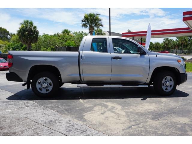 Toyota Tundra 2014 price $18,410