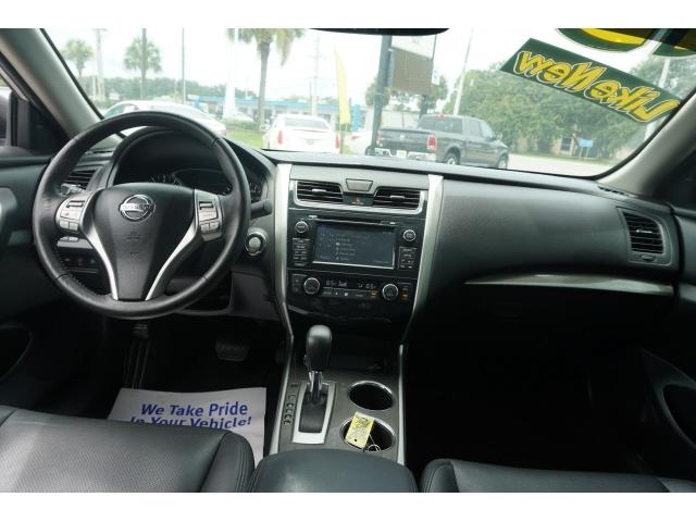 Nissan Altima 2015 price $11,331