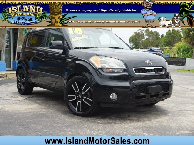 Kia Soul 2010 price Call for Pricing.