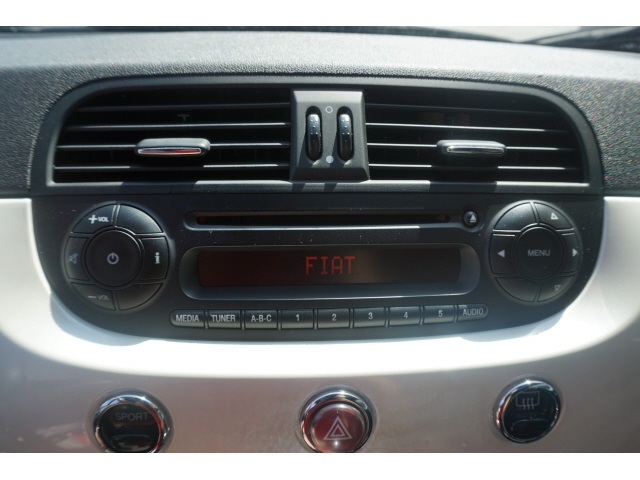 FIAT 500 2013 price $10,790