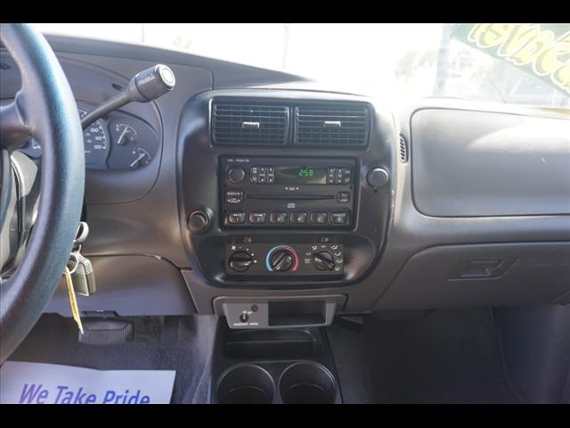Ford Ranger 2002 price $6,598