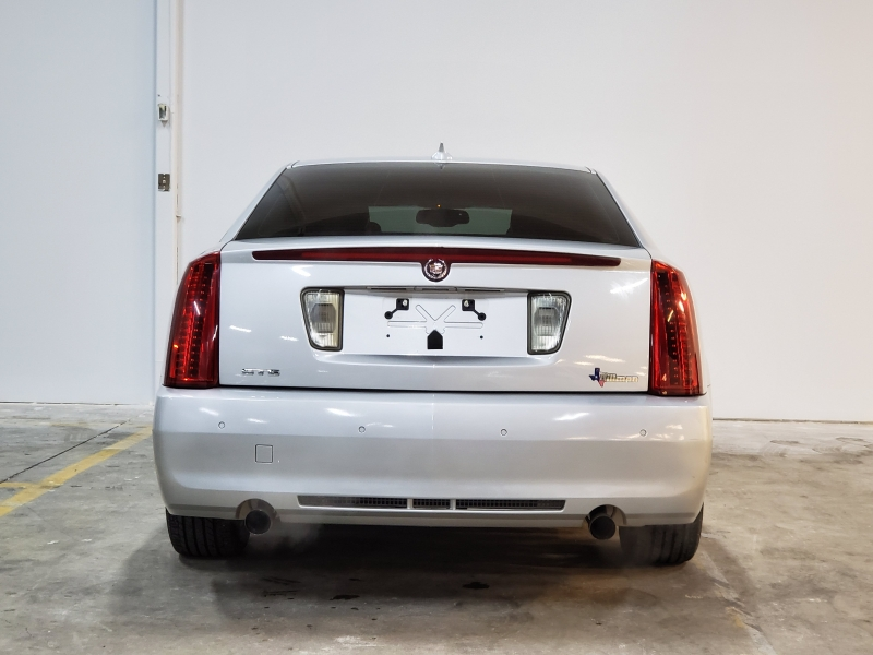 Cadillac STS 2011 price $8,997