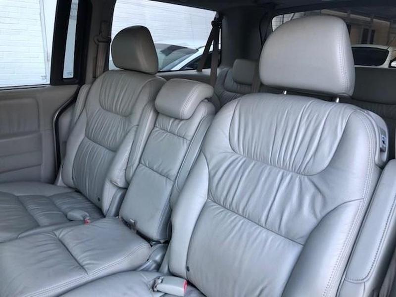 Honda Odyssey 2007 price $4,997