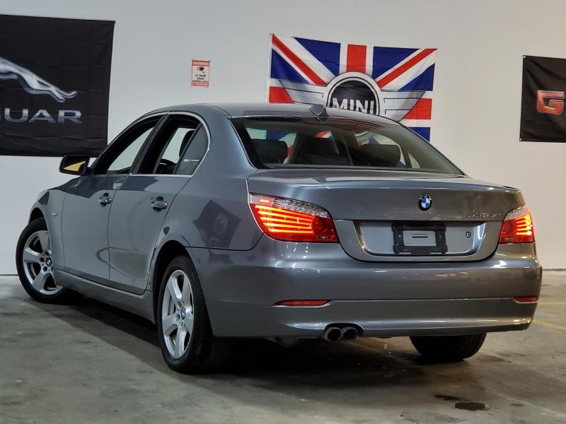 BMW 5-Series 2008 price $4,997