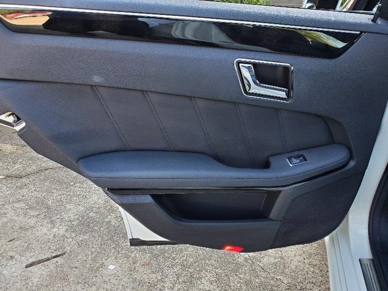 Mercedes-Benz E-Class 2010 price $9,997