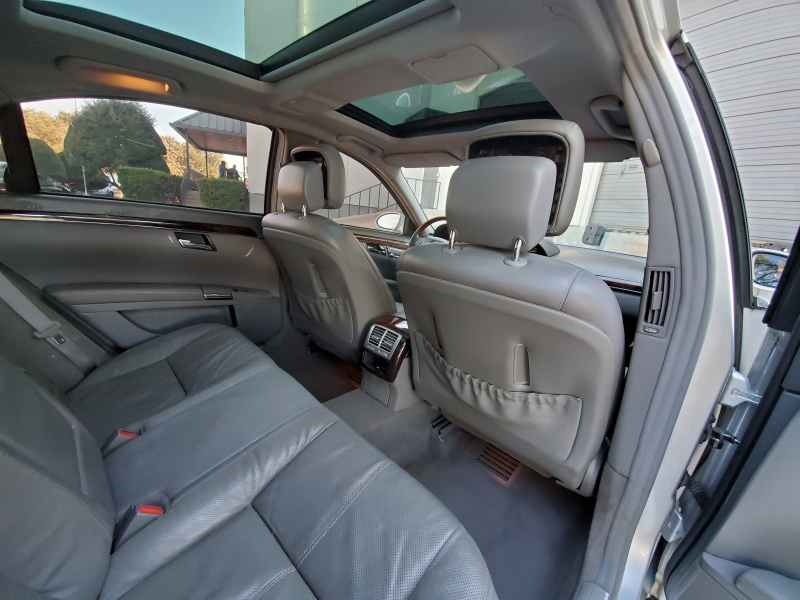 Mercedes-Benz S-Class 2007 price $8,997