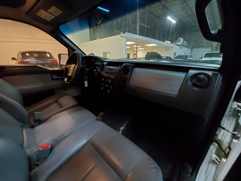 Ford F-150 2012 price $7,997