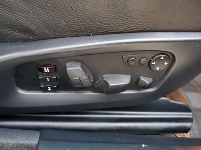 BMW 5-Series 2007 price $5,497