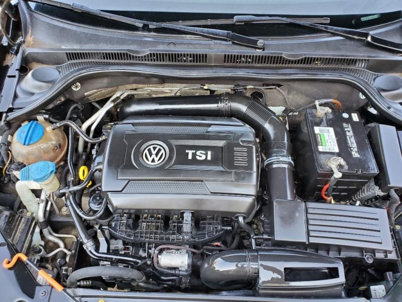 Volkswagen Jetta 2014 price $5,997