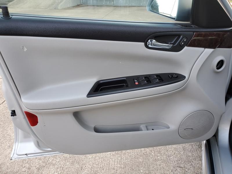 Chevrolet Impala 2012 price $3,497