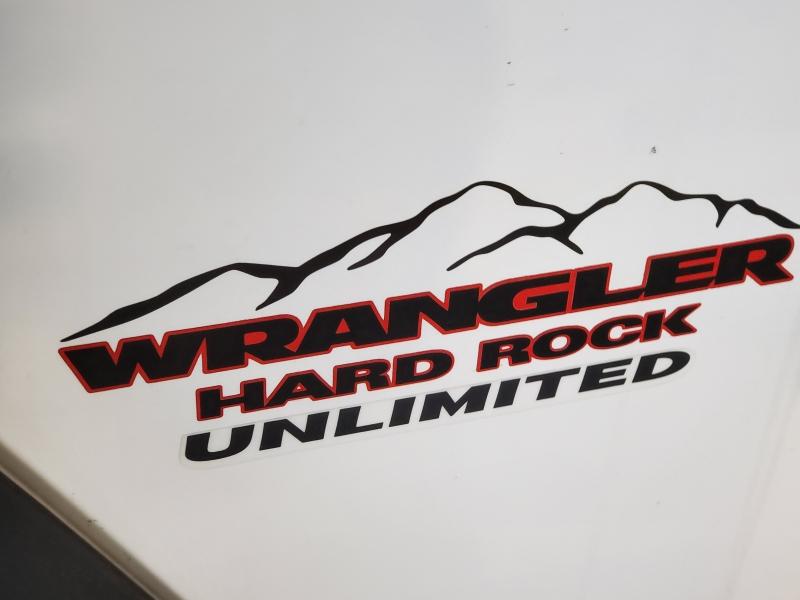 Jeep Wrangler Unlimited 2016 price $26,997