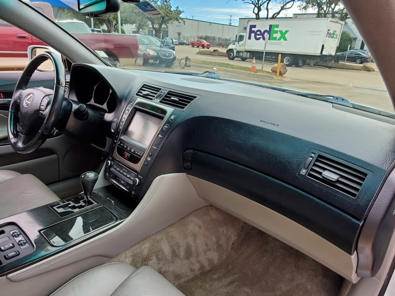 Lexus GS 350 2007 price $8,997