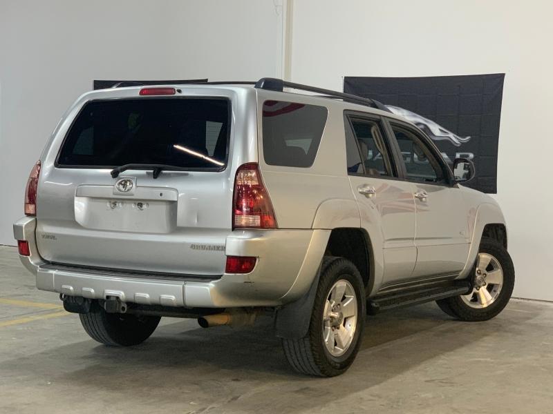 Toyota 4Runner 2004 price $4,497