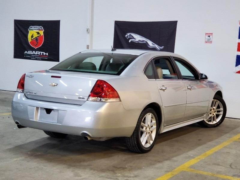 Chevrolet Impala 2014 price $5,997