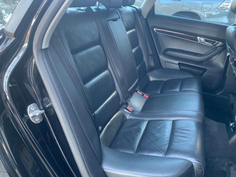 Audi A6 2007 price $4,997
