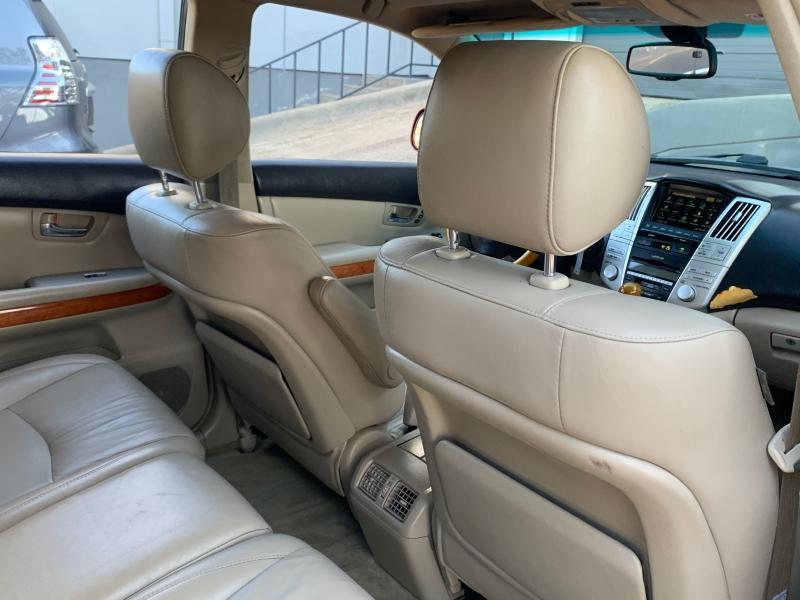 Lexus RX 400h 2008 price $6,997