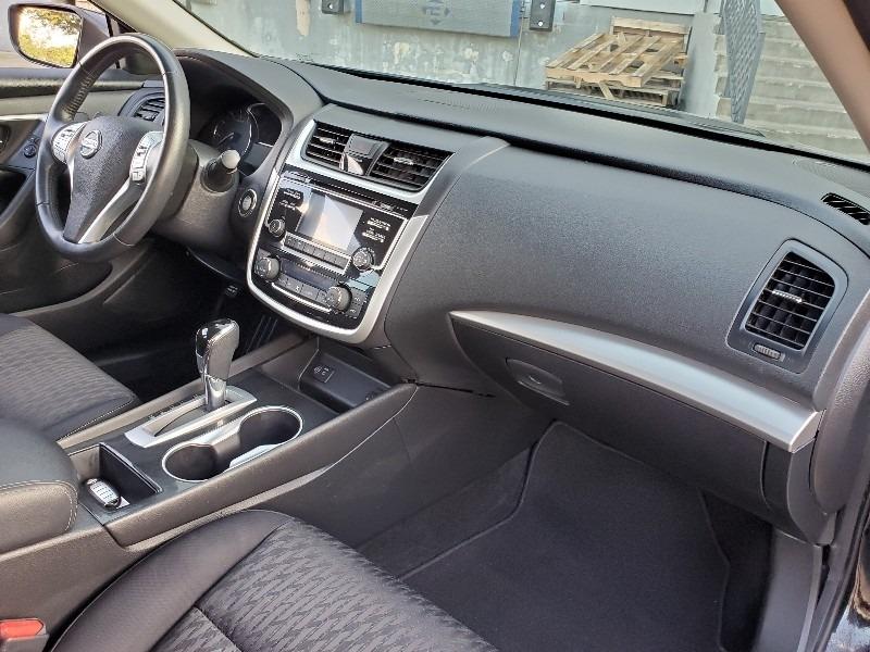 Nissan Altima 2018 price $11,997