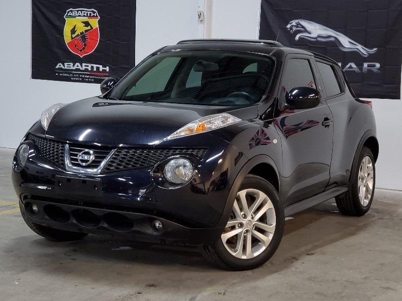 Nissan JUKE 2014 price $8,997
