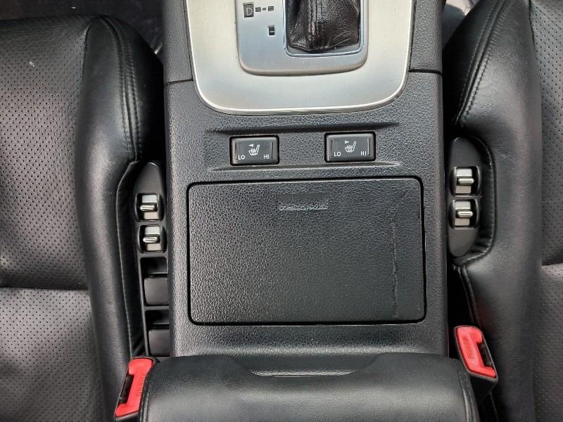 Infiniti G35 Coupe 2007 price $5,497