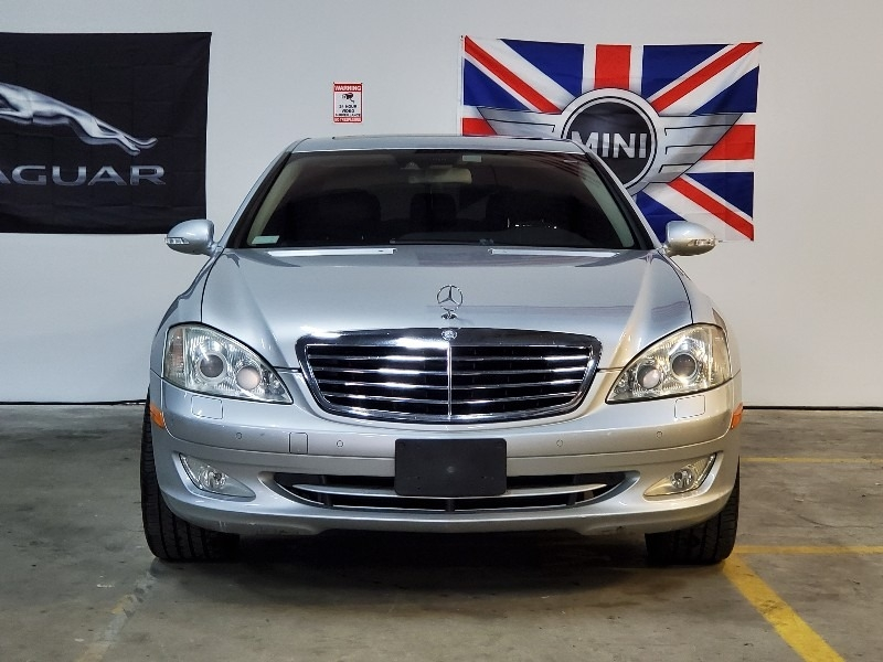 Mercedes-Benz S-Class 2007 price $8,997