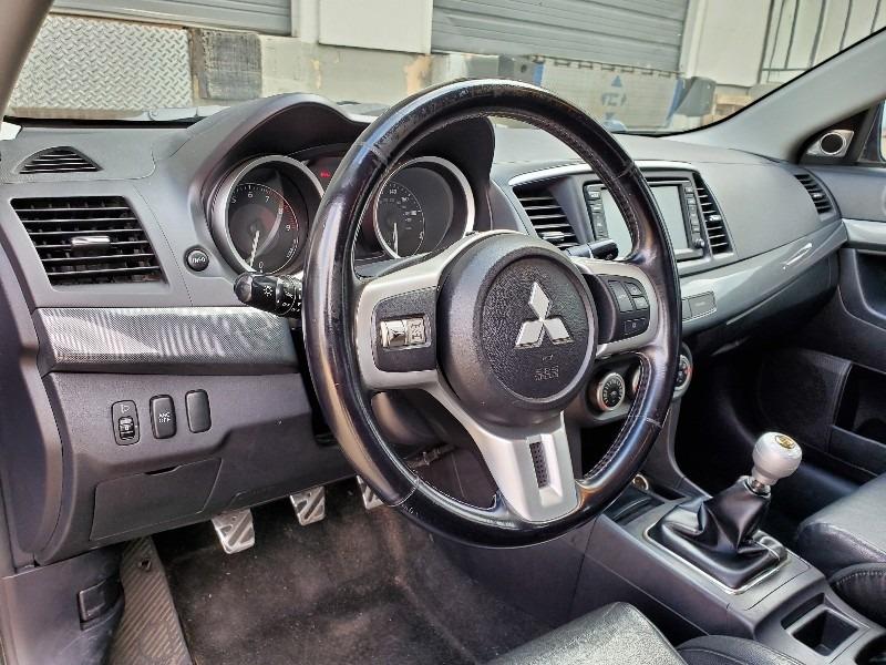 Mitsubishi Lancer 2008 price $17,997