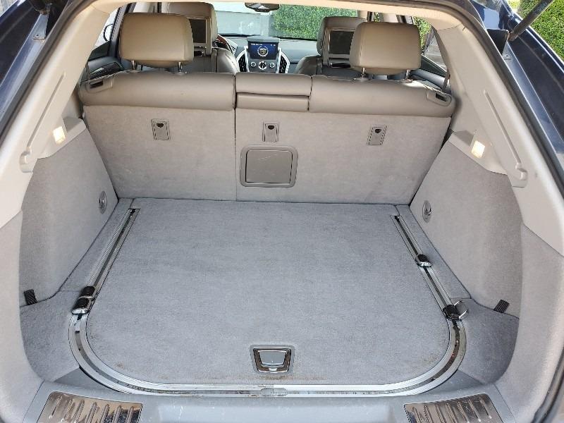 Cadillac SRX 2010 price $6,997