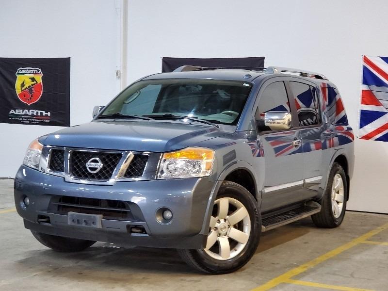 Nissan Armada 2010 price $6,997
