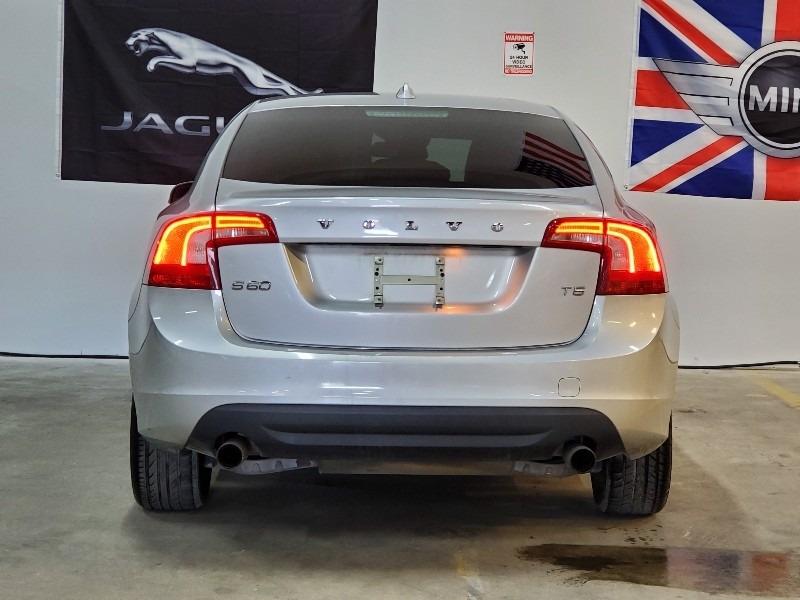 Volvo S60 2012 price $5,997