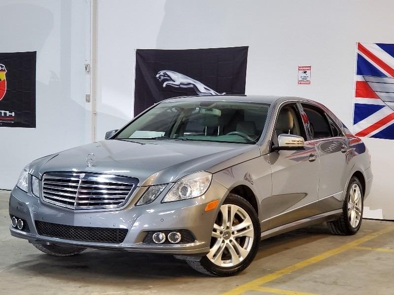 Mercedes-Benz E-Class 2010 price $8,497