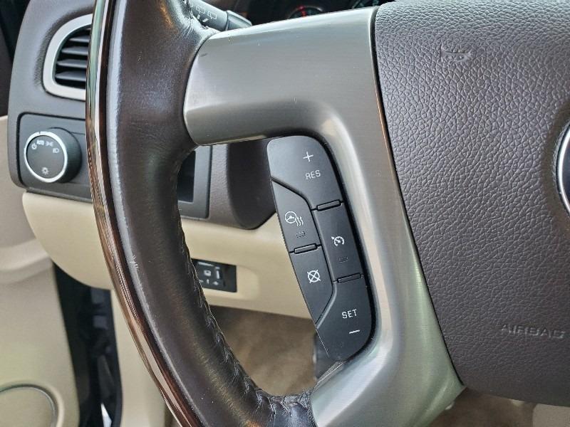 GMC Yukon XL 2013 price $15,997
