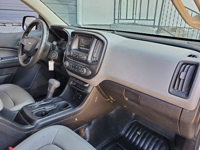 Chevrolet Colorado 2016 price $11,997