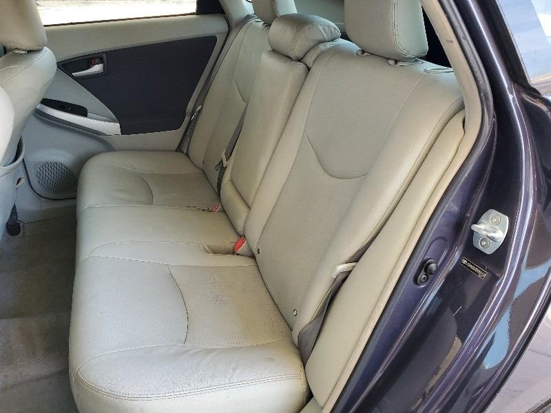 Toyota Prius 2011 price $8,497