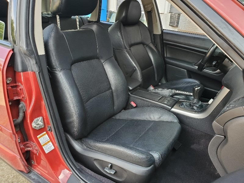 Subaru Outback 2006 price $5,997