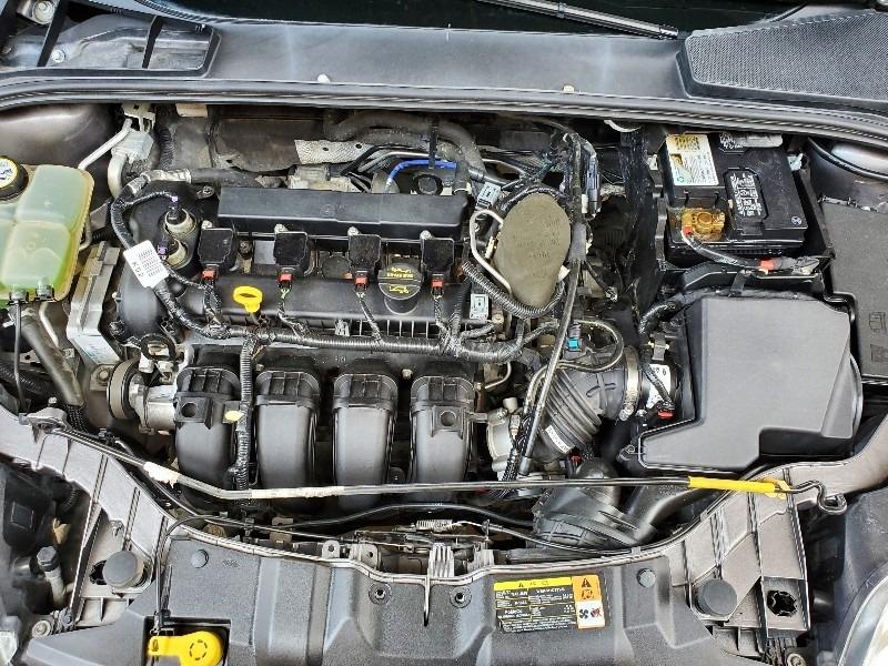 Ford Focus 2013 price $4,997