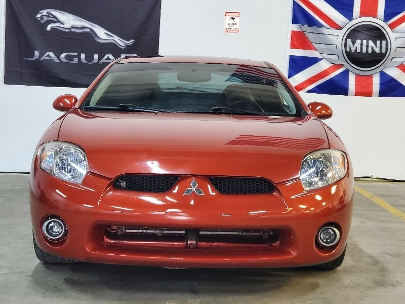 Mitsubishi Eclipse 2007 price $5,997
