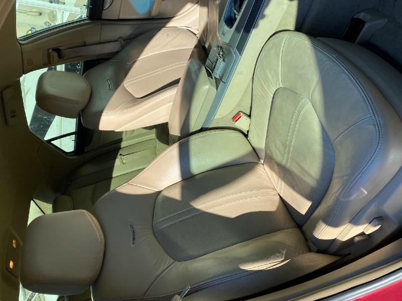 Cadillac CTS Sedan 2010 price $7,200
