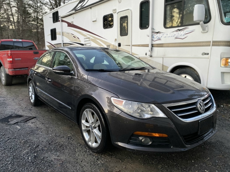 Volkswagen CC 2009 price $4,800