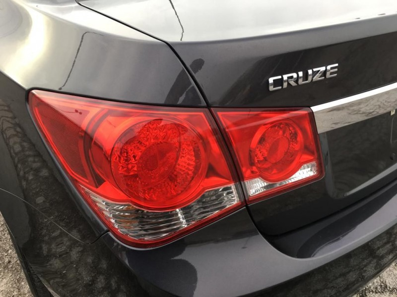 CHEVROLET CRUZE LIMITED 2016 price $15,995