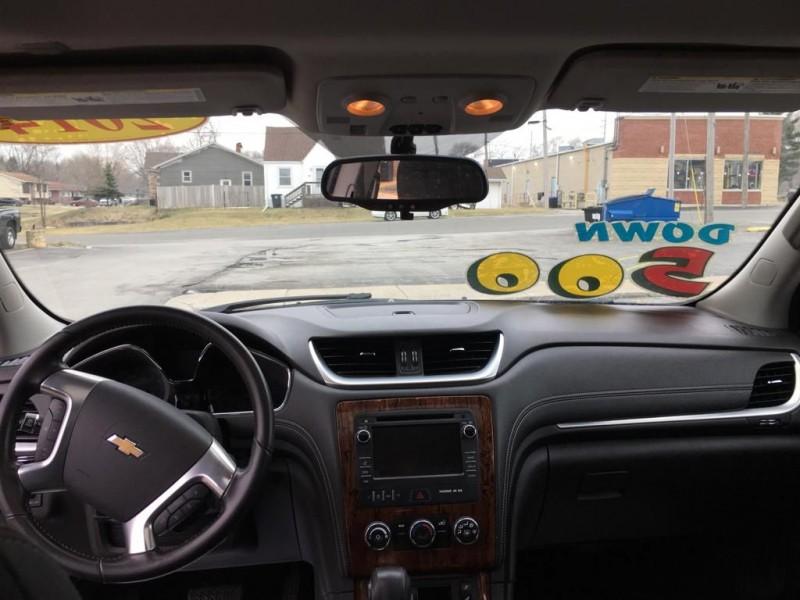 CHEVROLET TRAVERSE 2014 price $12,995