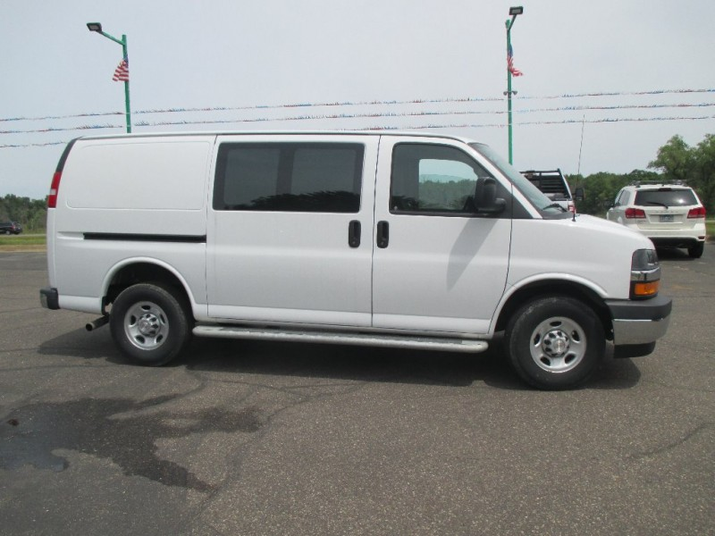 Chevrolet EXPRESS G2500 2018 price $23,395