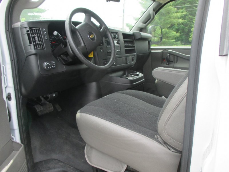 Chevrolet EXPRESS G2500 2018 price $24,895