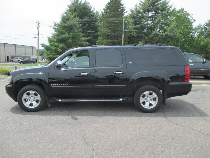Chevrolet SUBURBAN 2007 price 9495