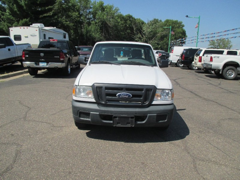 Ford RANGER 2010 price $3,995