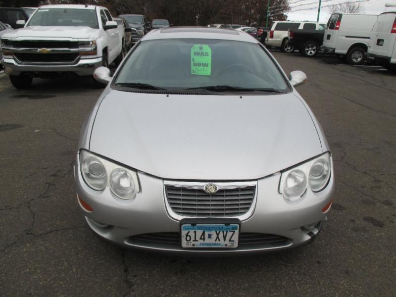 Chrysler 300M 2004 price $2,395
