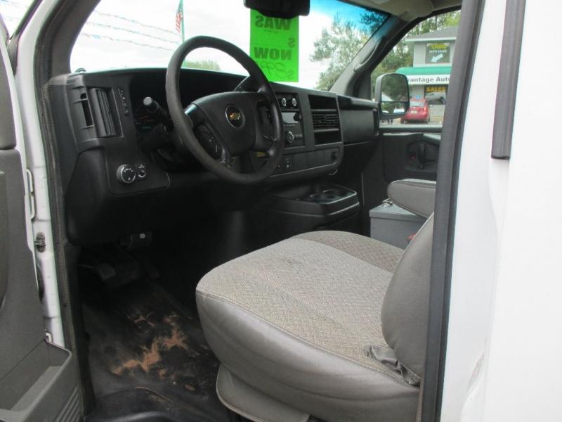 Chevrolet EXPRESS G3500 2013 price $7,995