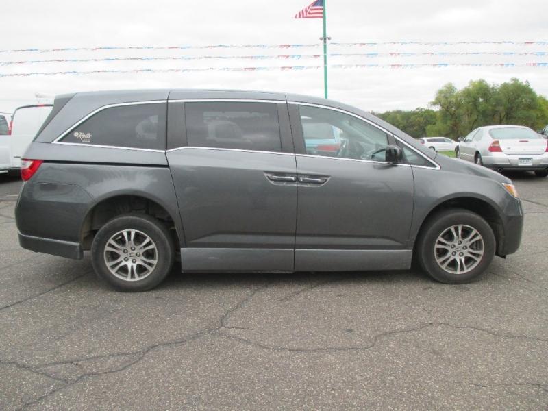 Honda Odyssey 2011 price $22,495