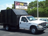 FORD F550 2004