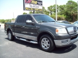 LINCOLN/ FORD MARK LT/ F150 2006