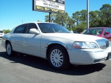 LINCOLN TOWN CAR 2005