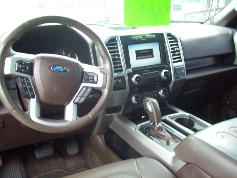 FORD F150 2015 price $32,000